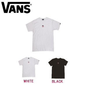 VANS バンズ メンズ 半袖Tシャツ ティーシャツ TEE トップス|54tide