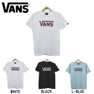 バンズ VANS メンズ 半袖Tシャツ ティーシャツ TEE トップス Botanical Flying-V S/S T-Shirt|54tide