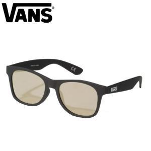 バンズ VANS メンズ レディース サングラス ユニセックス BlackBronze SPICOLI FLAT SUNGLASSES|54tide