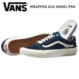 バンズ  VANS OLD SKOOL Wrapped メンズ レディース スニーカー シューズ スケシュー スケートボード|54tide