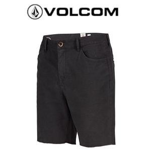 正規品 VOLCOM ボルコム PLASM WALKSHORT メンズハーフパンツ ストレッチショーツ 半ズボン 54tide