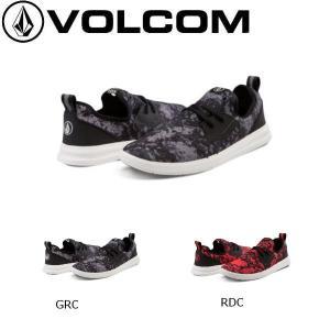 VOLCOM ボルコム DRAFT SHOE メンズシューズ 靴 スニーカー 正規品|54tide
