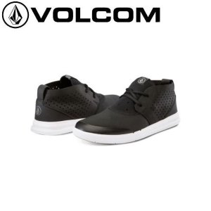 VOLCOM ボルコム DRAFT MID メンズシューズ 靴 スニーカー 正規品|54tide
