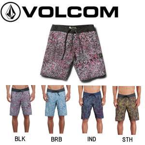 VOLCOM ボルコム PLASM MOD 20 メンズ サーフパンツ ボードショーツ 海水パンツ 水着 正規品 54tide