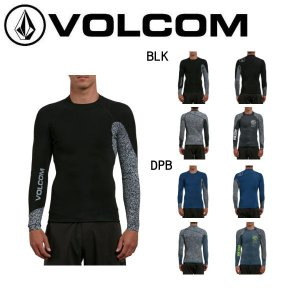 VOLCOM ボルコム NEO REVO JACKET メンズ リバーシブル タッパー ウェットスーツ サーフィン|54tide