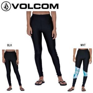 ボルコム VOLCOM レディース ラッシュパンツ ラッシュガード ラッシュレギンス ヨガ トレーニング  RASH LEGGINGS 正規品|54tide