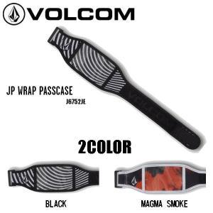 ボルコム VOLCOM 2020-2021 J67521JE JP Wrap Passcase アームバンド ウィンタースポーツ パスポケット J67521JE スノーボード スケートボード【正規品】|54tide