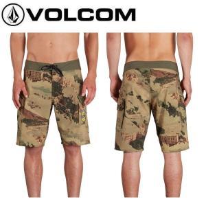 ボルコム VOLCOM メンズ サーフパンツ ボードショーツ 海水パンツ 水着 28-36 正規品 PRIMO BEER MOD 54tide