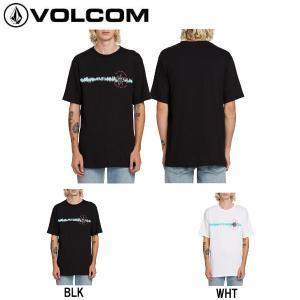 ボルコム VOLCOM メンズ 半袖Tシャツ ティーシャツ トップス MAG SKETCH SHORT SLEEVE TEE 正規品 54tide