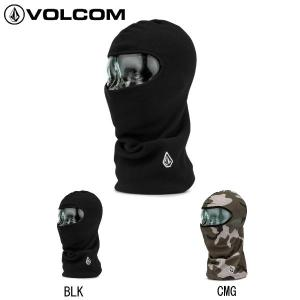 ボルコム VOLCOM  2019-2020 Mens Powclava フェイスマスク マスク ネックウォーマー ネックバンド スノーボード スノボー スキー 2カラー Black・GiCamo|54tide