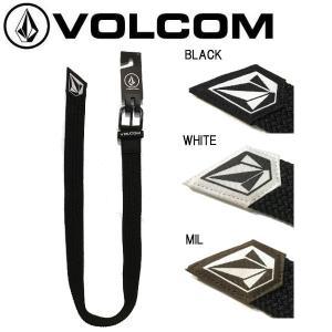 ボルコム VOLCOM STONE STRETCH MESH BELT ストレッチメッシュベルト ベルト  スノーボード スノボー ウィンタースポーツ|54tide