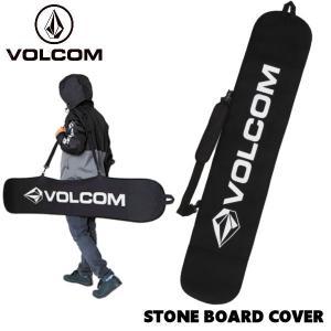 ボルコム VOLCOM STONE BOARD COVER ストーン ボードカバー ソールカバー ボードケース スノーボード スノボー 板【正規品】 54tide