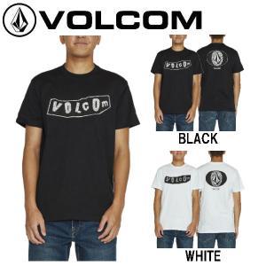 ボルコム VOLCOM JPN PISTOL CLSS SS TEE メンズ Tシャツ 半袖 アジアンフィット  サーフィン スケートボード 正規品 54tide