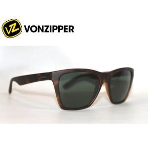 VONZIPPER ボンジッパー2014春夏 THE BOOKER メンズ レディースサングラス|54tide
