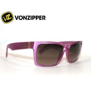 VONZIPPER ボンジッパー2014春夏 ELMORE メンズ レディースサングラス|54tide