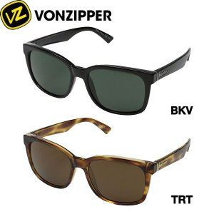 VONZIPPER ボンジッパー HOWL メンズサングラス カラーBKV、TRT メガネ 眼鏡  be-jbk-12|54tide