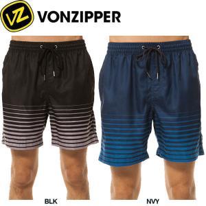 VONZIPPER ボンジッパー メンズサーフパンツ ボードショーツ 海水パンツ 水着|54tide