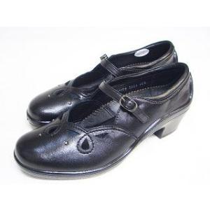 ボンステップ 靴 レディース Bon Step/ボンステップ レディース カジュアルシューズ [5994 ブラック] 55fujiya
