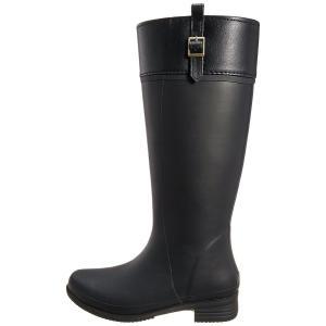 アキレス レイン ブーツ レピ/FB-080/クロ/Achilles REPI/レディース長靴/ 防寒雨靴 ラバーブーツ|55fujiya|02