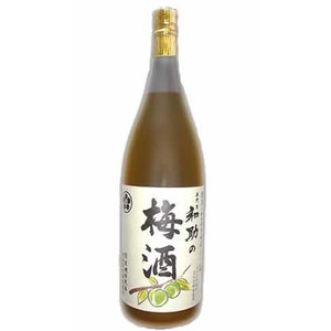 五代目和助の梅酒 1800ml|5chisousyouten