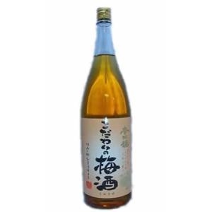 香住鶴こだわりの梅酒 1800ml|5chisousyouten