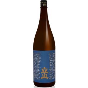 特別本醸造 銀嶺立山 1800m 【富山県】|5chisousyouten