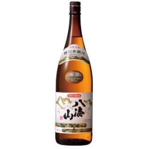 八海山 特別本醸造 1800ml 【新潟県】|5chisousyouten