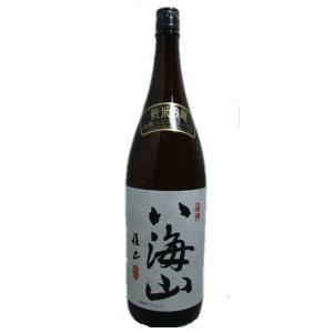 八海山 純米吟醸 1800ml 【新潟県】|5chisousyouten