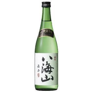 八海山 純米吟醸 720ml 【新潟県】|5chisousyouten
