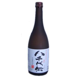 【販売店限定】八千代伝 720ml【鹿児島】【芋焼酎】|5chisousyouten