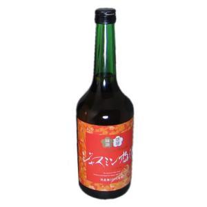 国盛 ジャスミン梅酒 720ml|5chisousyouten
