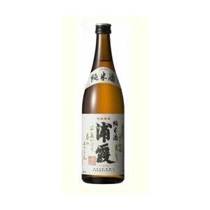 【宮城】浦霞 純米酒 1800ml|5chisousyouten