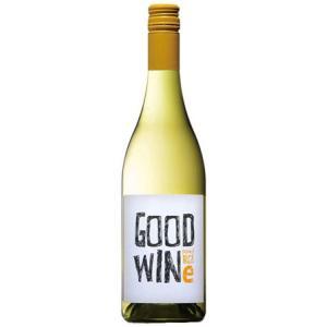 GOODWINe グッドワイン ピノ・グリージョ 白 750ml|5chisousyouten