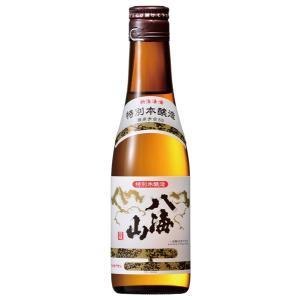 八海山 特別本醸造 300ml 【新潟県】|5chisousyouten
