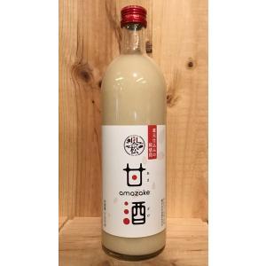 【奥の松】蔵元仕込みの糀使用 甘酒 720ml【福島県】|5chisousyouten