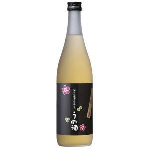 八海山の原酒で仕込んだうめ酒 720ML|5chisousyouten
