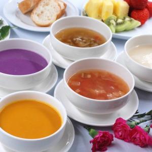 【母の日】5種のスープセット|5mm