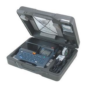LM-390T マックス(MAX) 電気設備用チューブマーカー レタツイン ≪記名板印字・PCリンクモデル≫