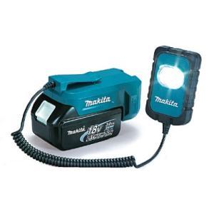 ML803 マキタ(makita) 14.4V/18V LEDワークライト<バッテリ・充電器別売>
