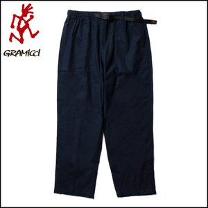 「GRAMICCI / グラミチ | LINEN COTTON LOOSE TAPERED PANT...