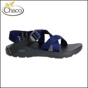「Chaco / チャコ   CHACO Ms Z1 CLASSIC - Indigo Navy 」...
