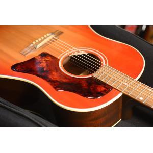 【アルティマ】Gibson J-45 Vintage 1960年代 ギブソン ヴィンテージ 純正品を極限まで復元した ラージ ピックガード 透過性 粘着剤付属|5th