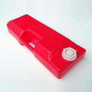 ポリウエイト(赤)  看板用重し  おもり|6111185