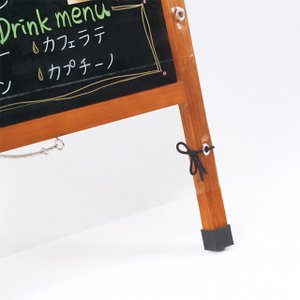 マーカースタンド看板用レインカバー  マーカーボード用オプション  雨濡れホコリ防止  Yahoo!ランキング入賞商品|6111185|05