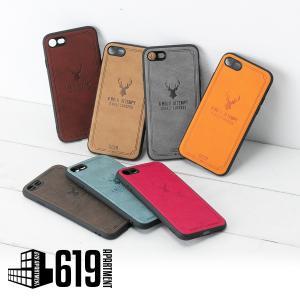 【在庫処分品|返品交換不可】iPhone SE(第2世代) ケース カバー 薄型 軽量 アイフォン iPhone8 iPhone7 ソフト ケース カバー メール便 柔らか 布 キャンパス|619apartment