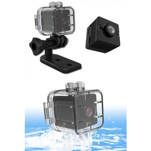 小型 カメラ 車載カメラ 防犯カメラ ドライブレコーダー 防滴 ビデオ ビデオカメラ 防犯 小型カメラ|69rock