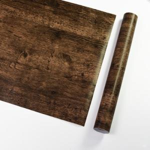 激安 大容量 10m 壁紙 ウッド調 木目 ステッカー シール リメイク DIY 木 木柄 ウッド 板 リノベーション リノベ|69rock