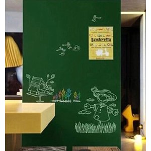 ウォールステッカー 緑板 ステッカー シール 黒板|69rock