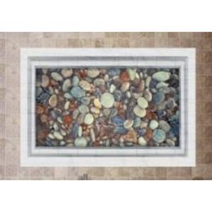 ウォールステッカー 石 岩 砂利 石畳 和風 和 ステッカー シール ポイント消化 ポイント|69rock