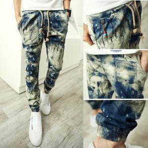 スカイ ズボン パンツ|69rock